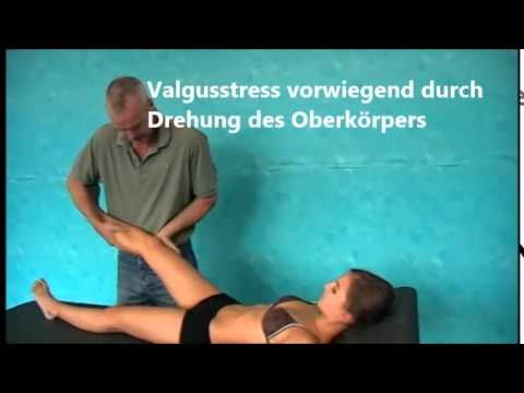 Mercury Behandlungsvorrichtung Osteochondrose