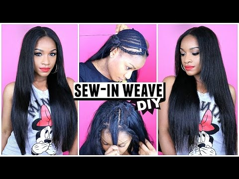 Beginners Guide To Wigs Weaves Hair Extensions Types