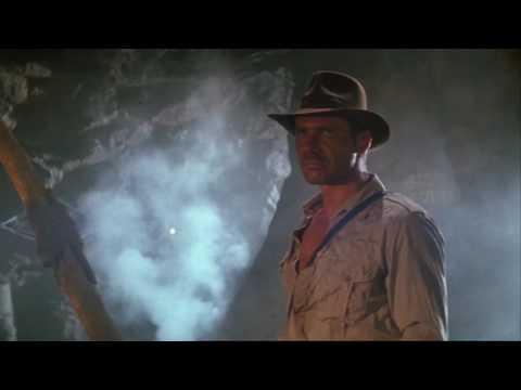 Elokuva: Indiana Jones ja tuomion temppeli