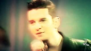 Depeche Mode - Never Let Me Down Again Fdieu RideRmiX