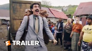 Picture of a movie: Borat: A Subsequent Moviefilm