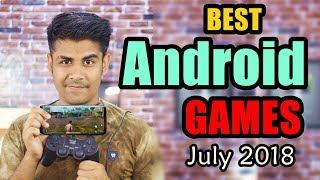 Best Android Games | Top Android Games For 2GB/4GB RAM | My Favorite List