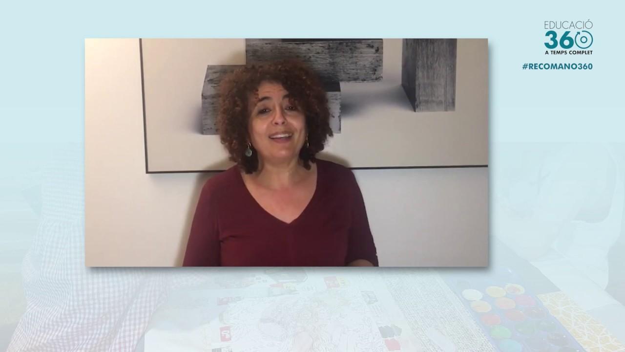 #Recomano360 - Resum 1. Fathia Benhammou