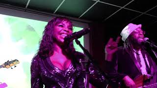 "TELECLERE ""Ultra Groove"" live performance video from the Fantasy Love EP Release Party"