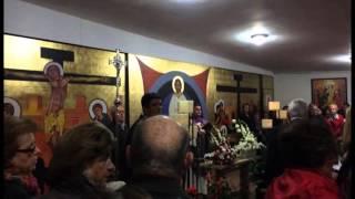 1 y 2 de Noviembre: Santos y Difuntos