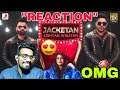 Reacting To Jacketan Lightan Waliyan – Badshah | Amrit Maan | Do Dooni Panj