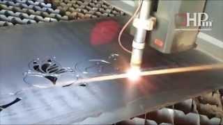 "Plasmacutting machine model ""GV"""