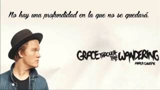 Aaron Gillespie - A Love Like Yours (Sub. Español)