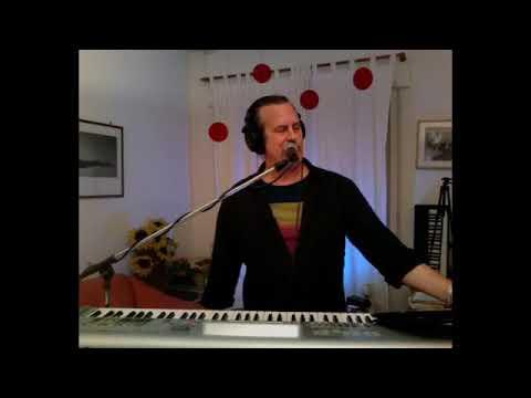 Moris Penn Live Pianobar Musicista e Cantante Roma Musiqua