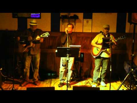 Tupelo Honey Cover