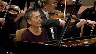 Mozart: Piano Concerto No. 23 / Pires · Blomstedt · Berliner Philharmoniker