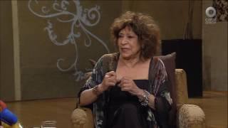 Conversando con Cristina Pacheco - Gustavo Camacho