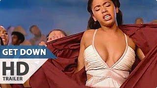 THE GET DOWN Trailer 2 (2016) Netflix