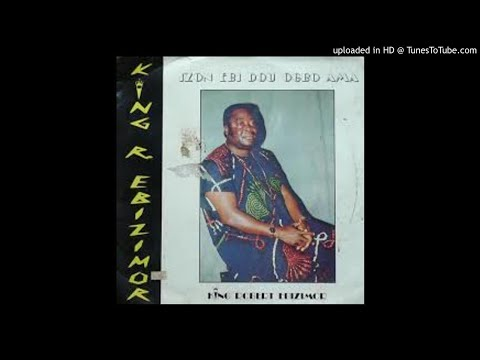 King Robert Ebizimor - Ayoro Owei