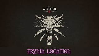 The Witcher 3: Erynia Hide Location / Erynia Eye Location