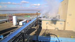 ZeaChem Demonstration Biorefinery