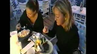 Amish in the City 2004 – Episode 6