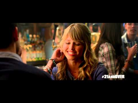 21 and Over Official Movie Trailer [HD]