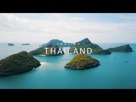 Видео обзор Тайланду