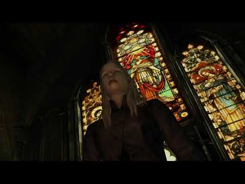 Silent Hill 3 - Confronting Claudia HD (1080p 60fps)