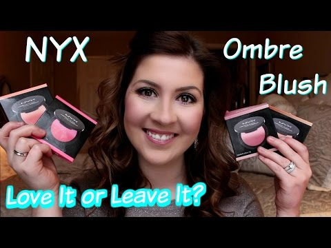 Ombre Blush by NYX Professional Makeup #9