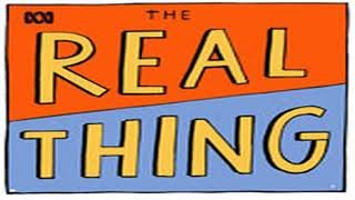 The Real Thing - ABC Podcast By ABC Radio National #5: There's somethin | Real Life Stories Podcast