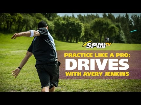 Practice like a Pro: Disc Golf Driving Routine