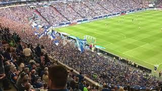 """Schalke 04 - VfB Stuttgart: """"Der FC Schalke Wird Deutscher Meister Und Wir Holen Den Pokal"""""""
