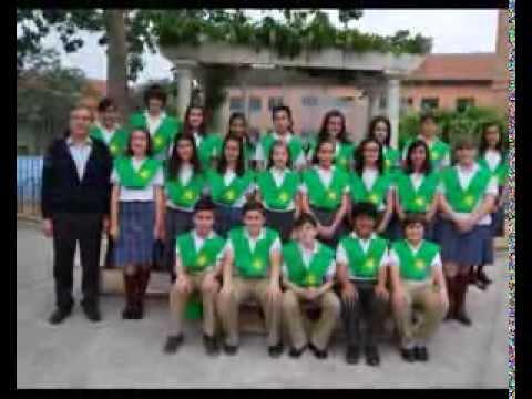 Video Youtube SAGRADA FAMILIA