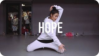 Hope   The Chainsmokers Ft. Winona Oak  Yoojung Lee Choreography