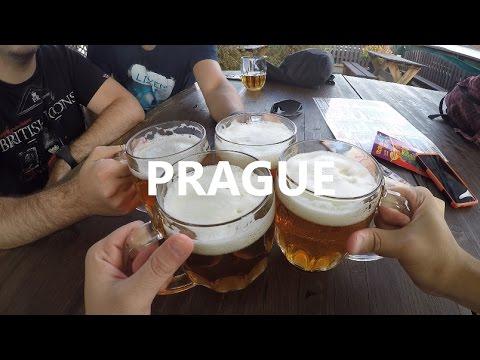 BEST TRIP EVER: VERSION PRAGUE & BEST THINGS TO DO PRAGUE