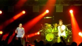 311 - Full Ride - at Riverbend Music Center, Cincinnati, Ohio 070513