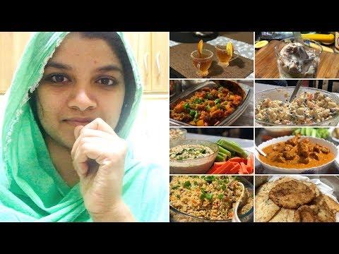 Kids' favorites/Tandoori Chicken,Bread Kunafa,Prawns Roast,Malai Egg Curry,Hummus