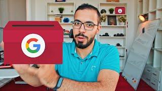 👇 هدية جوجل لك