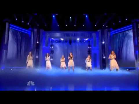 """1st Performance - Timothy's Gift - """"Ghost"""" By Ella Henderson - Sing Off 5"""