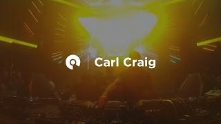 Carl Craig - Live @ Space Closing Fiesta 2016 Discoteca