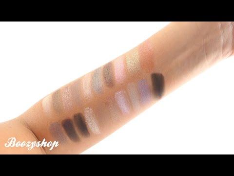 Makeup Revolution Makeup Revolution Precious Stone Shadow Palette Diamond