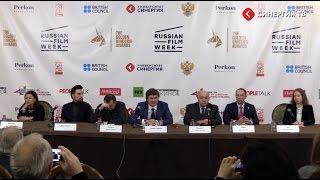 Лучшие фильмы на Неделе российского кино в Лондоне