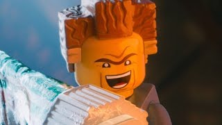Things About The Lego Movie You Only Notice As An Adult