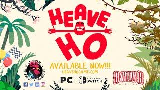 videó Heave Ho
