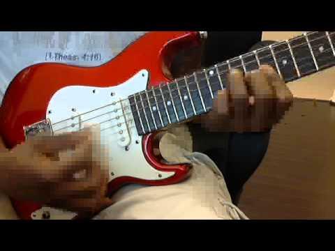 Igbo Music Guitar Solo!