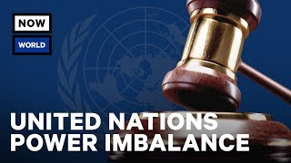 The Problem With the UN Veto Power | NowThis World thumbnail