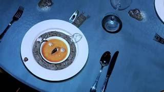 Как скрасить гостям ресторана ожидание заказа
