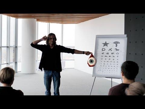 Курсы по восстановлению зрения в москве