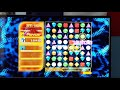 Bejeweled Blitz Live classic : 2 024 050 Points