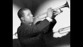 Louis Armstrong - So Little Time (So Much To Do)