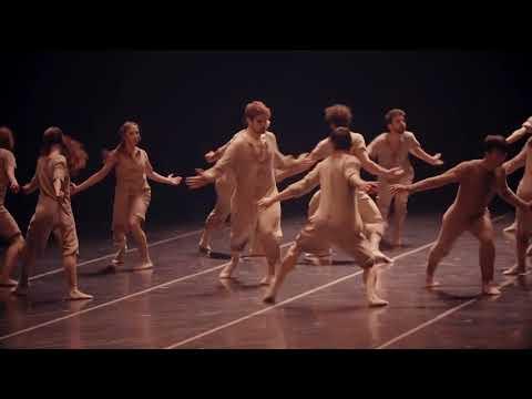 Anwesenheitsnotiz - Don Quijote - Ein Tanzstück von Goyo Montero (1)