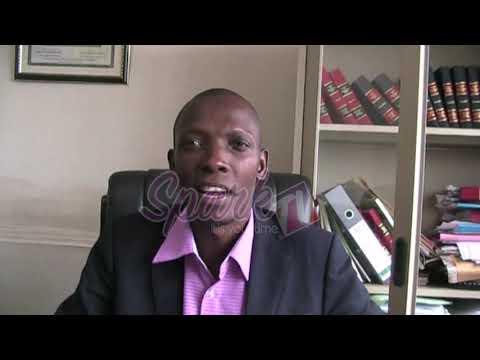 Lawyer Muwada advises Kenzo not to go to court