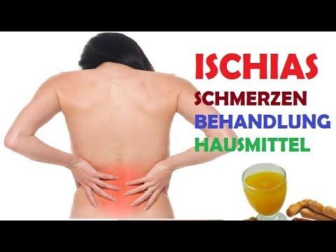 Die Lokalisation die Rückenschmerz rechts