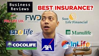 Alamin Bago Bumili ng Insurance!